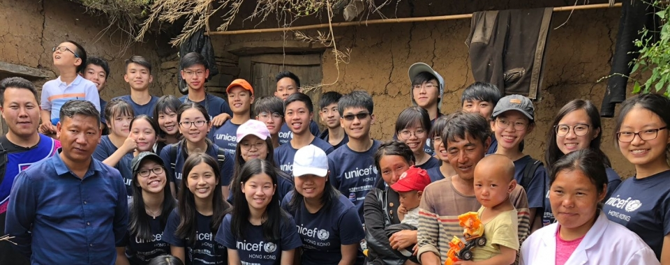 YE2018 Field Visits - Sichuan